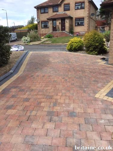 Platinum Paving, Paving, Patios, Fencing, Decking, Gardens ...